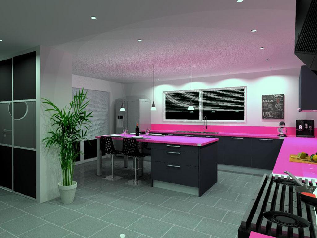 cuisiniste entre clermont ferrand et riom id cuisines conseils. Black Bedroom Furniture Sets. Home Design Ideas