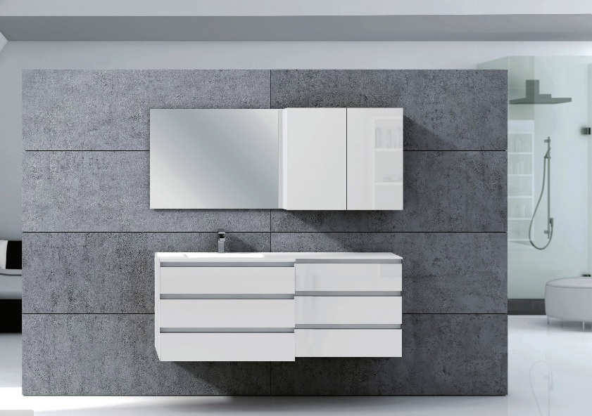 alinea clermont ferrand with moderne salle de bain inspiration de conception de maison. Black Bedroom Furniture Sets. Home Design Ideas